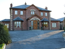 Teach Struthain, Crossreagh, Mullagh, Co Cavan