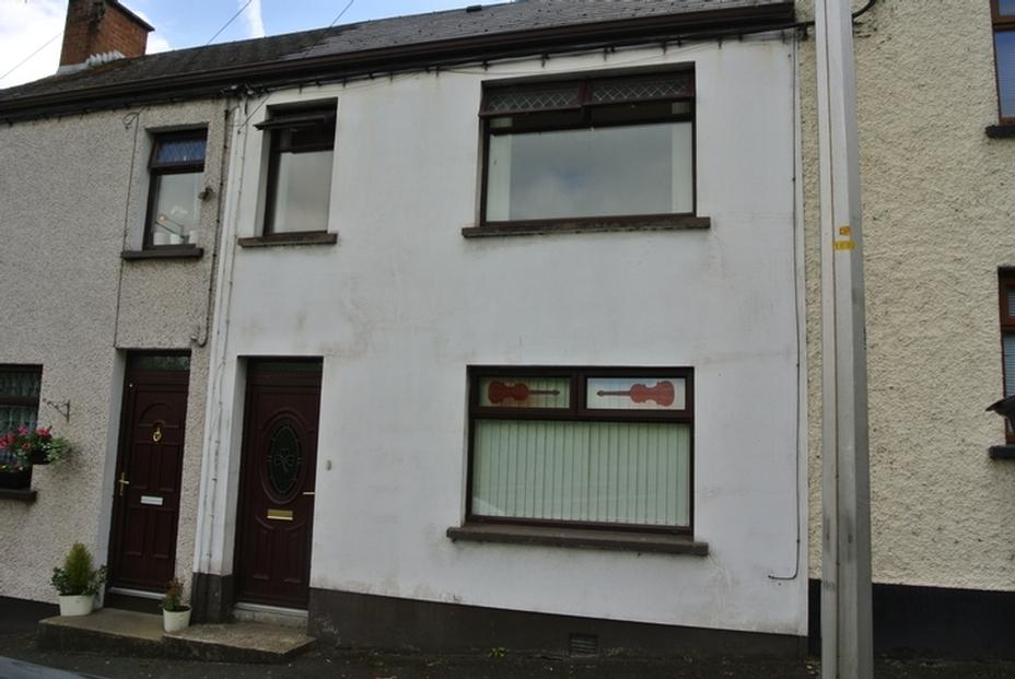 44 Clare Terrace, Beechvalley, Dungannon