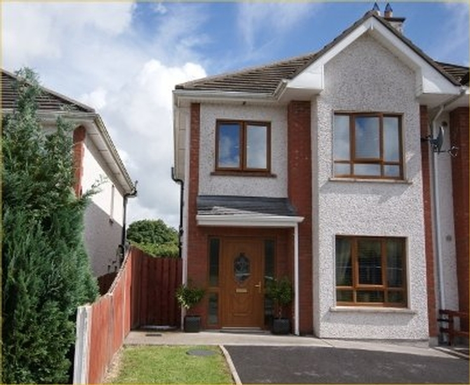 17 An Tor-Aonarach, Kingscourt, Co Cavan