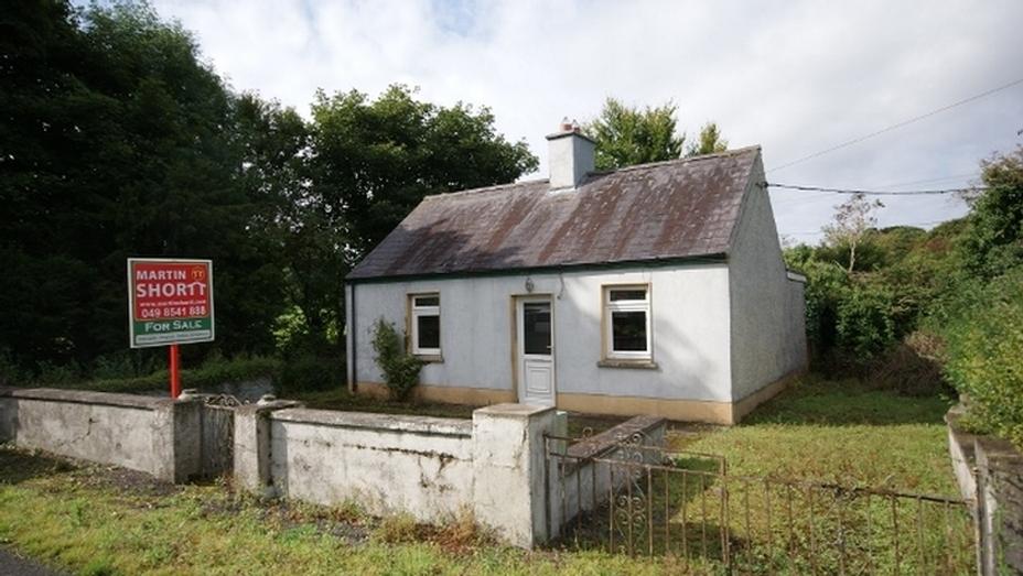 Ballintogher, oldcastle, Co Meath