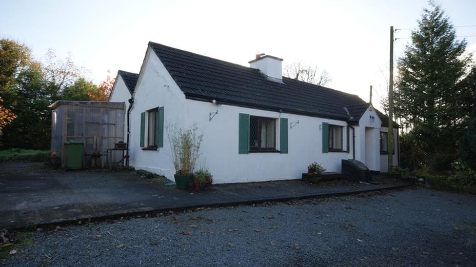 Kildoragh, Glebe House, Ballyjamesduff, Co Cavan