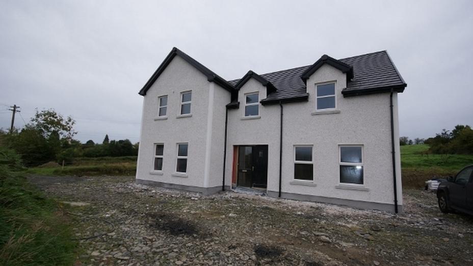 Galbolie, site 1,Bailieborough, Co Cavan