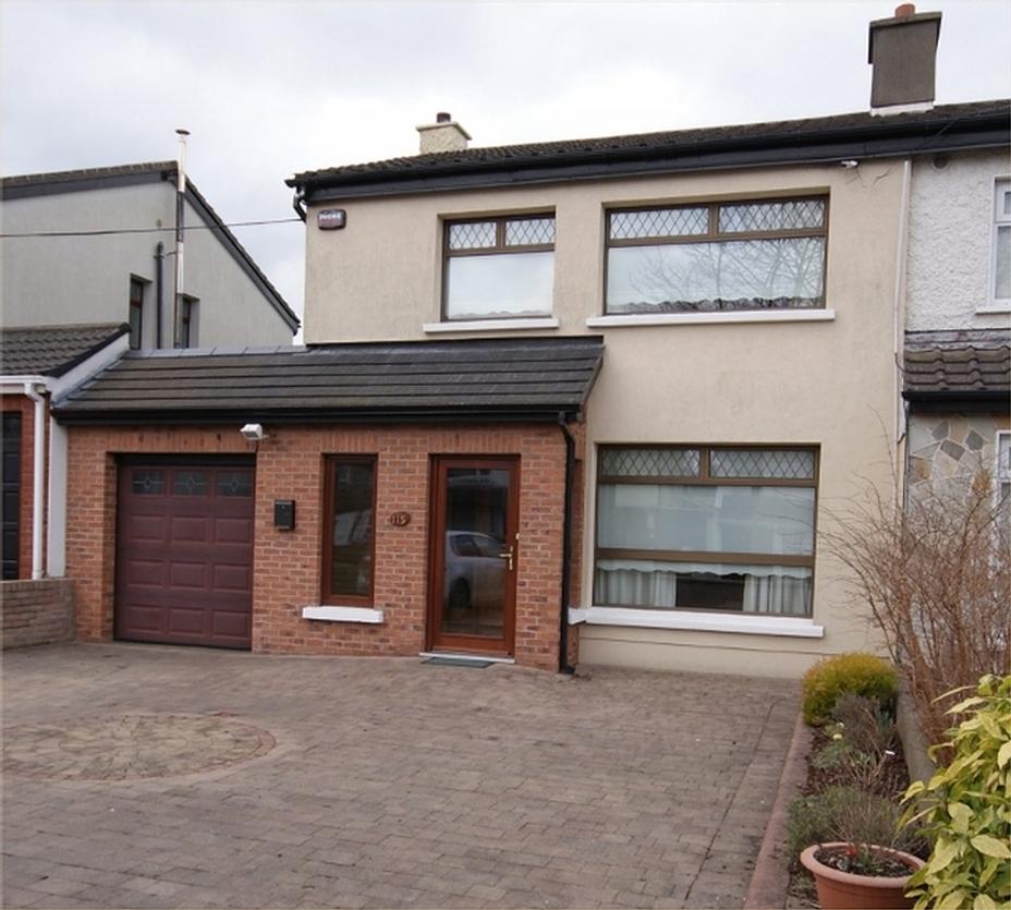 115 Clonsilla Road, Dublin 15  D15CT8F