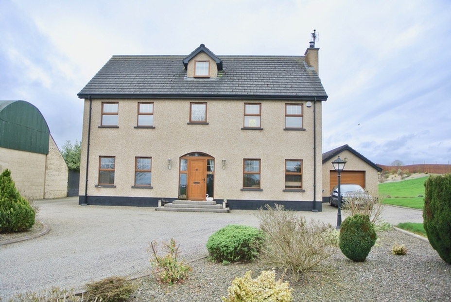 50b Newmills Road Dungannon, Co Tyrone BT71 4HE