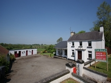 Rosebank Cottage, Newcastle, Oldcastle, Co Meath A82 CK44