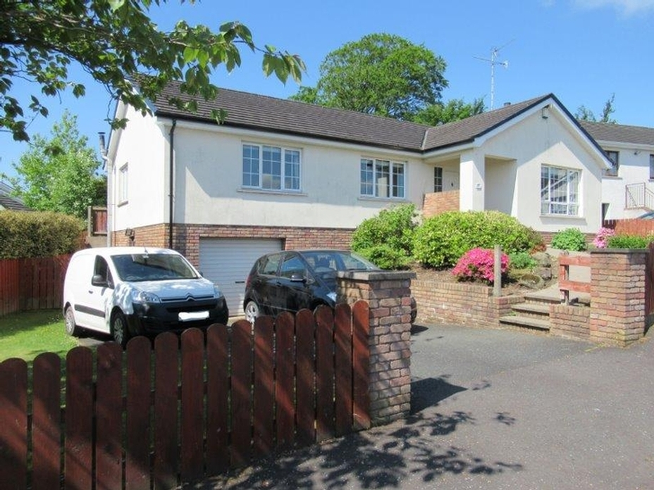 4 Willow Close, Mullaghmore, Dungannon, Co Tyrone