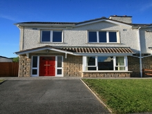 Ashgrove 12, Ballyjamesduff, Co Cavan  A82 W882