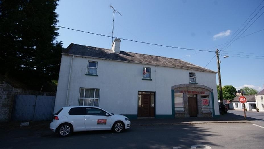 Mountnugent, Co Cavan
