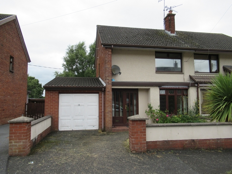 7 Park Avenue, Dungannon, County Tyrone BT71 7PF