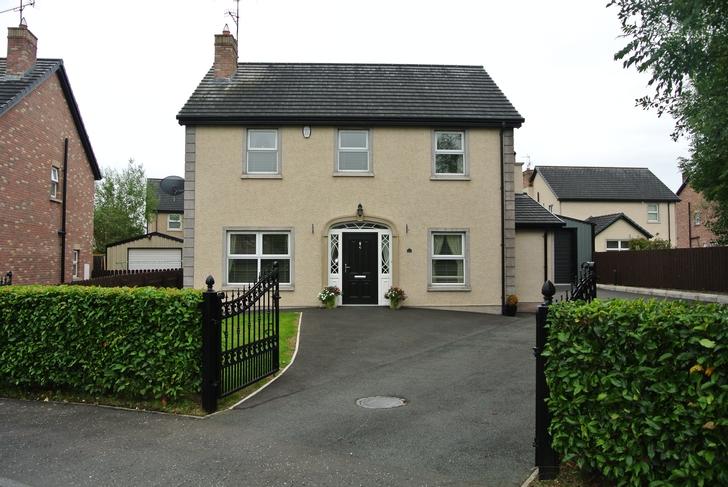 27 Cluaneo Meadows, Clonoe, Coalisland, Co Tyrone, BT71 5EN