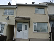 18 Park View Pomeroy, Co Tyrone