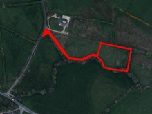 310m South of 11 Corrycroar Road, Pomeroy, Co Tyrone