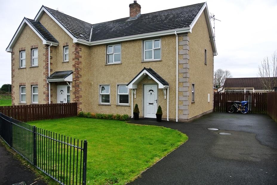 3 Westclare Court, Killen, Coalisland, Co Tyrone, BT71 5BF