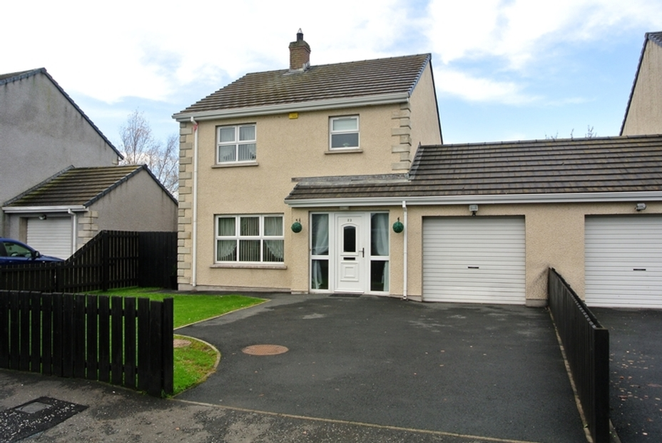 23 Magheracastle Avenue, Mountjoy Road, Brocagh, Coalisland, Co Tyrone BT71 5FB