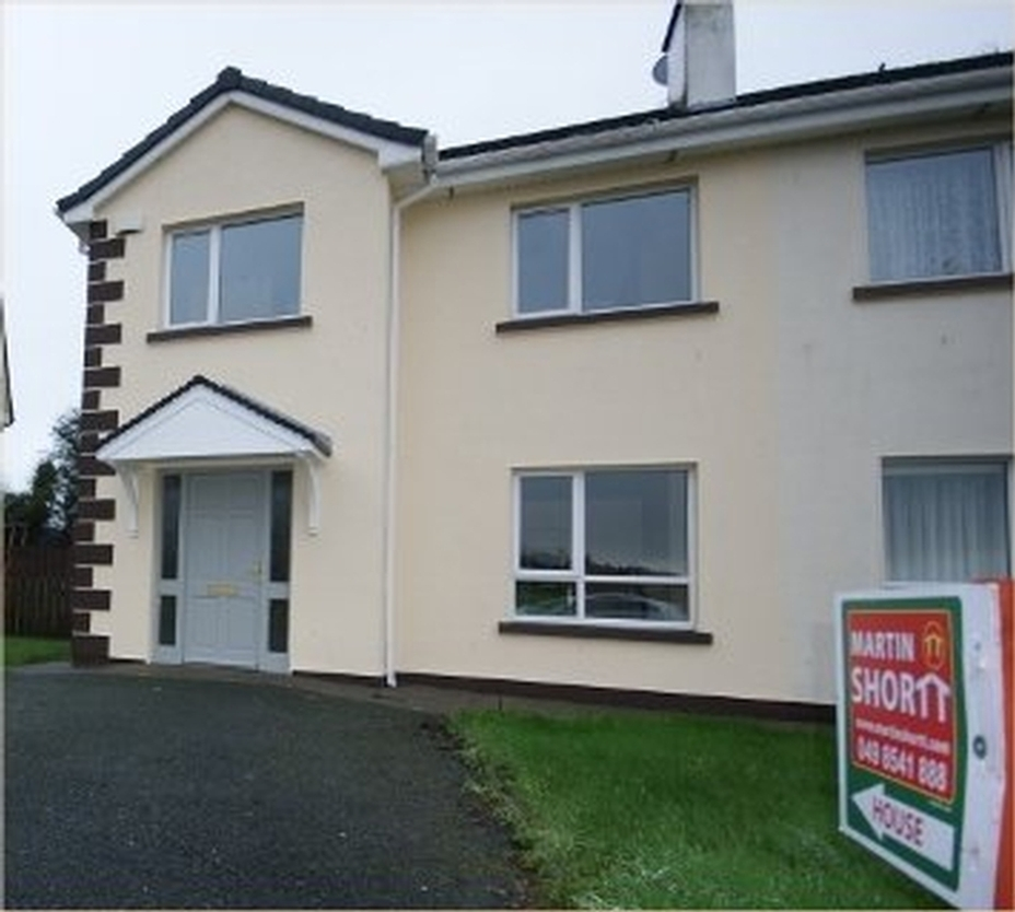 13 Higginstown Wood, Granard, Co Longford  N39KX20