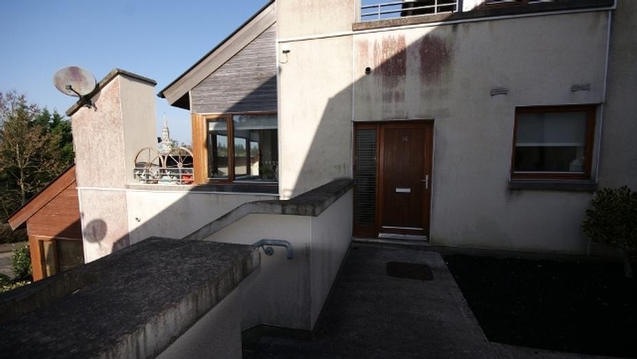 14 The Belfry, Cockhill, Cavan  H12N1W5