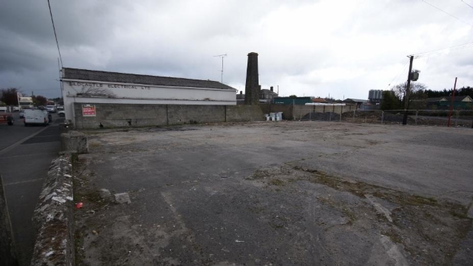 Cavan st., Oldcastle, Co Meath