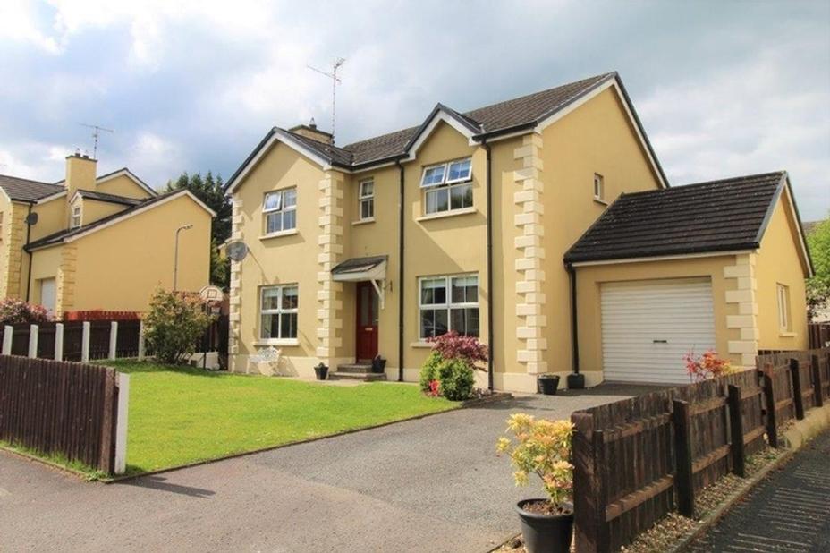 16 The Vale, Derryvale, Coalisland, Dungannon, BT71 4TH