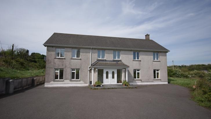 Tierlahood, Stradone, Co Cavan   H12C890