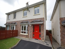 15 cul na Greine, Oldcastle Road, Ballyjamesduff, Co Cavan  A82 CX56