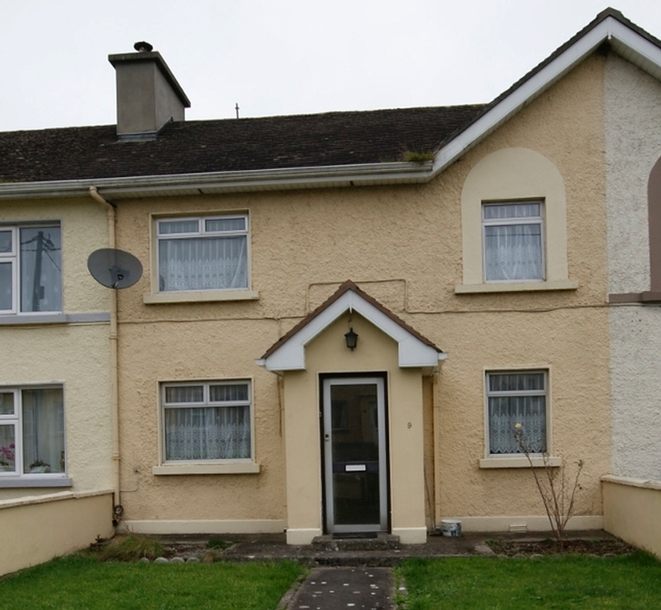 9 St Brigids Tce., Oldcastle, Co Meath A82HP62
