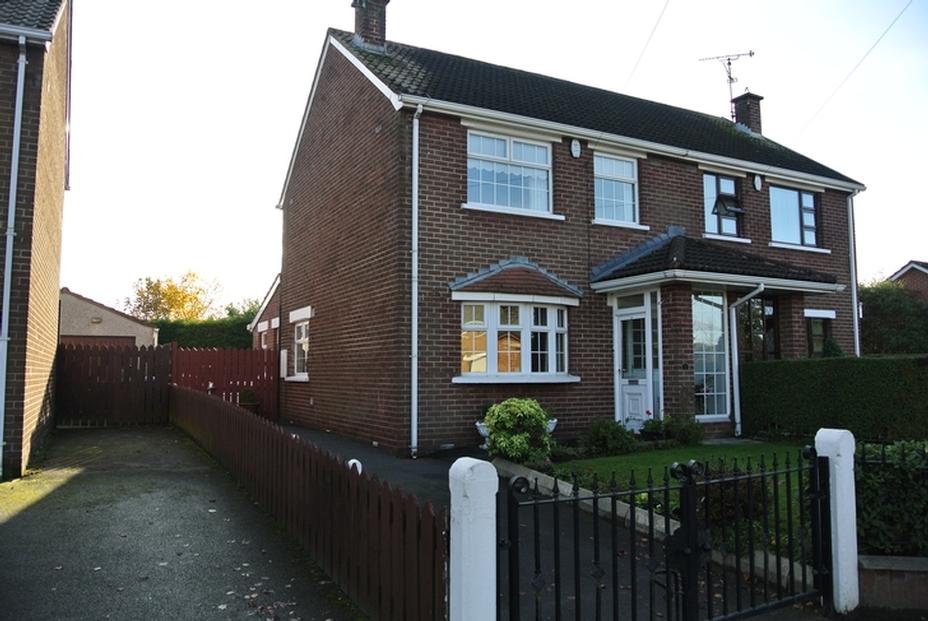 2 Columbus Villas, Washingbay Road, Coalisland, Co Tyrone  BT71 4PX