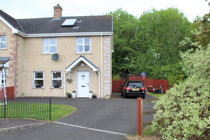 22 Westclare Court, Lisaclare Road, Killen, Coalisland