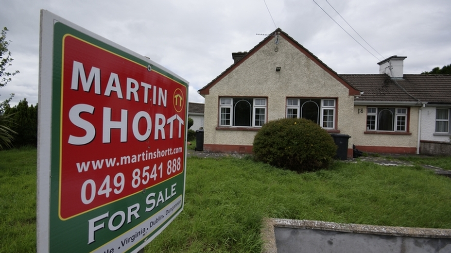 50 Mellowes park, Oldcastle, Co Meath  A82AY83