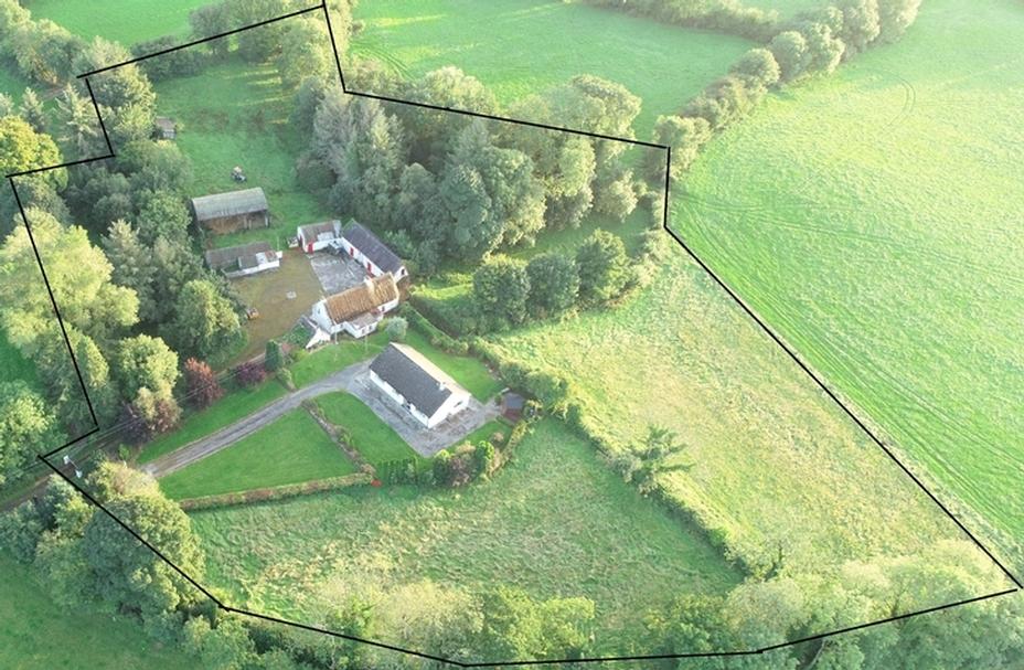 Gneevebeg, Ballinagore, Co Westmeath N91WV09