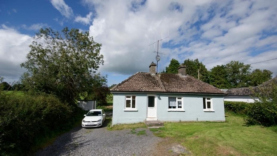 Slieveboy, Castlepollard, |Co westmeath N91XP38
