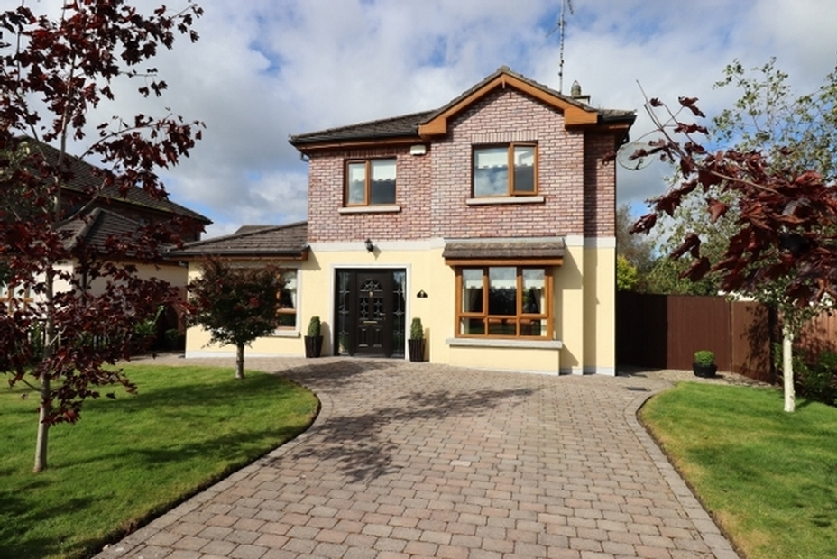 4 Glen Alainn, Mullagh, Co Cavan  A82P7R9