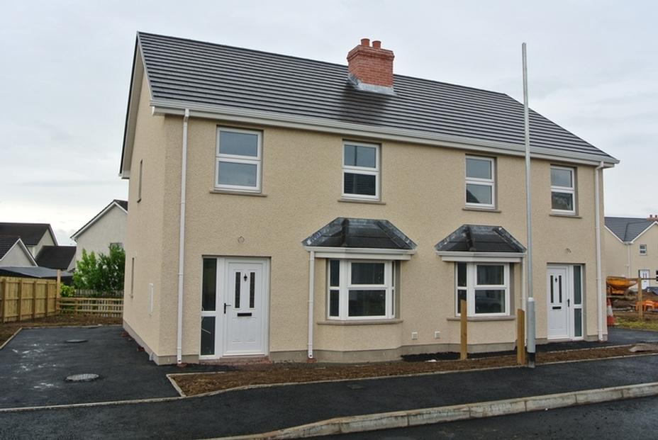 26 Moor Park, Moor Road, Clonoe, Coalisland, Co Tyrone, BT71 4UF