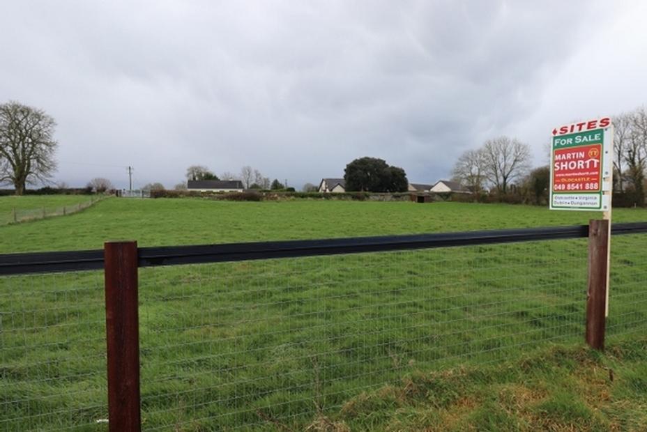 Hiskinstown, Delvin, Co Westmeath