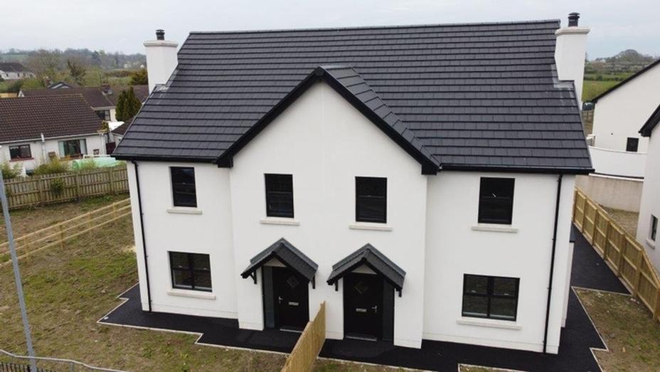 Kilcoole, Killen, Coalisland, Co Tyrone - House Type A