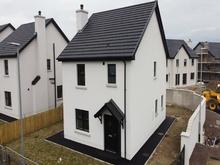 Kilcoole, Killen, Coalisland, Co Tyrone - House Type C and D