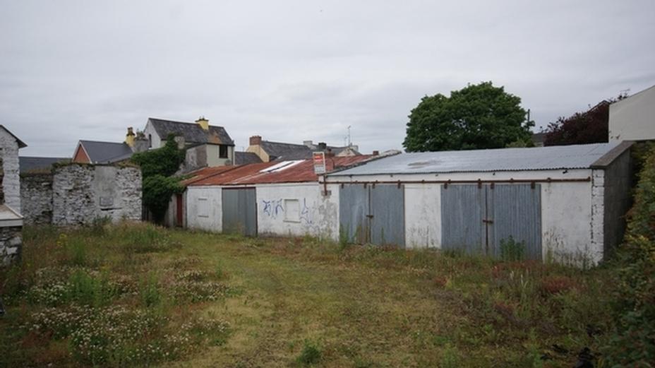 Stradone St & Dublin St., Ballyjamesduff, Co cavan