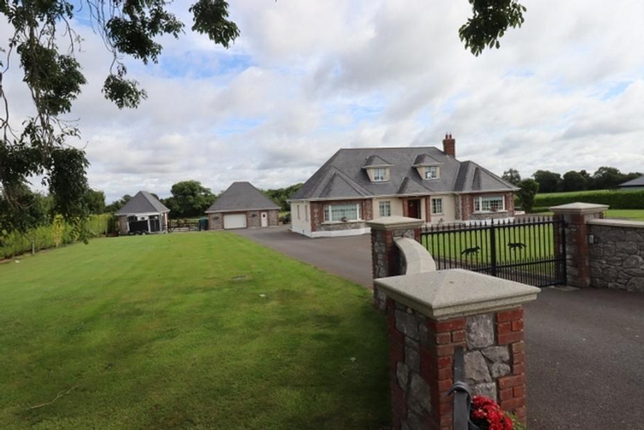 Balgeeth, Kilmessan, Navan, Co Meath  C15HE98