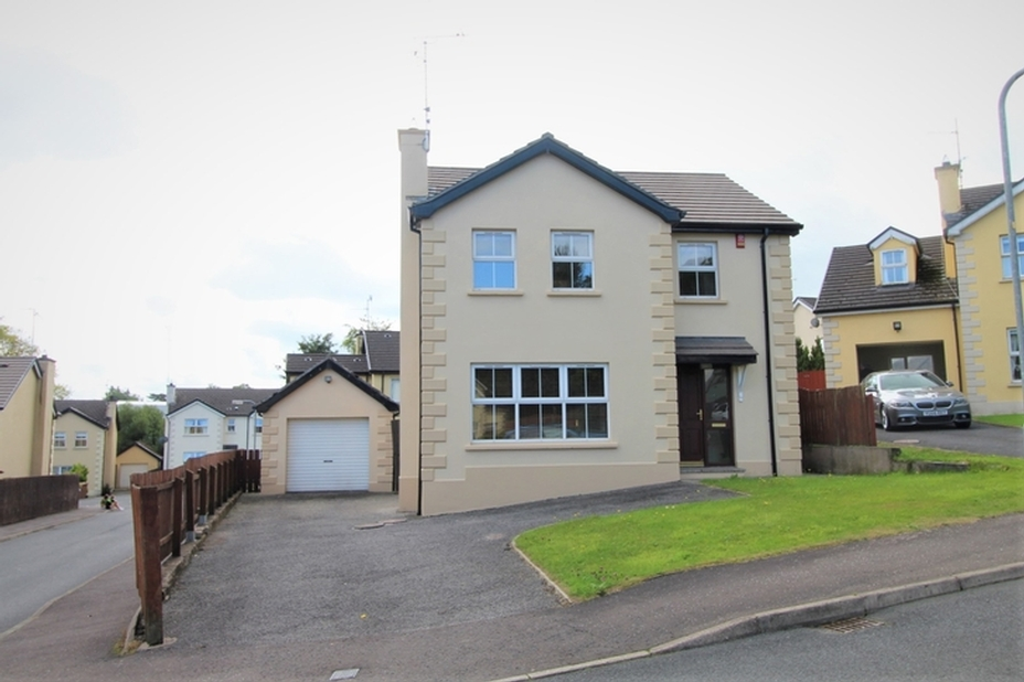 29 The Vale, Edendork, Dungannon, Co Tyrone, BT71 4TH