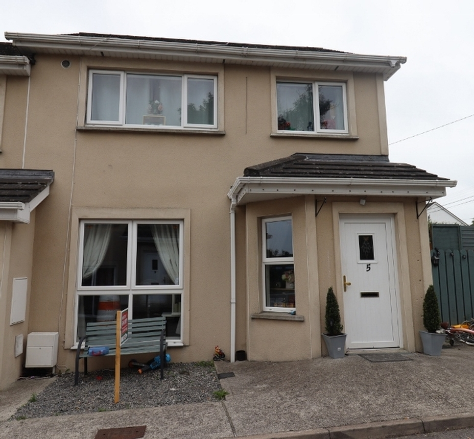 5 Derrylurgan Court, Ballyjamesduff, Co Cavan  A82k6r6