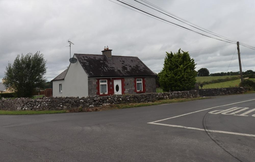 Stone Cottage,Ballymacad, Oldcastle A82 EP46
