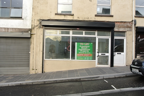 61a Scotch Street, Dungannon, Co Tyrone BT70 1BD