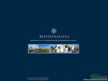 Maydenhayes, Mornington, Co. Meath