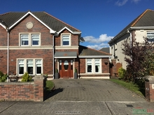 10 Sycamore Drive, Archerstown Wood, Ashbourne, Co. Meath