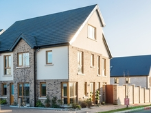 4 Bed End of terraced - S Type, Millbourne, Ashbourne, Co. Meath